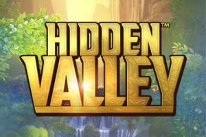 hidden-valley-slot-logo